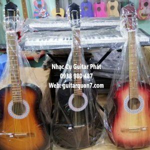 Chuyên mua bán đàn guitar acoustic giá rẻ, cao cấp , trung cấp uy tín chất lượng tại quận 7 nhà bè tphcm