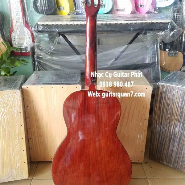 đàn guitar mini 3/4 giá rẻ tại quận 7 nhà bè tphcm