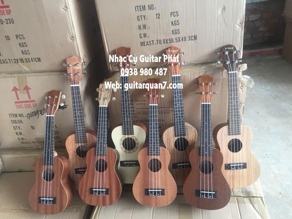 Cửa Hàng Bán Đàn Ukulele Concert giá rẻ TpHCM