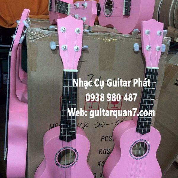 Bán đàn ukulele giá rẻ tại quận 7 tphcm 1