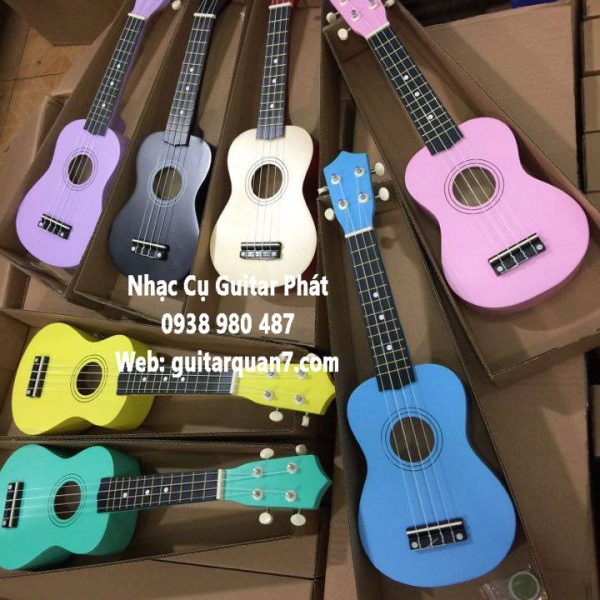 Bán đàn ukulele giá rẻ tại quận 7 tphcm 0