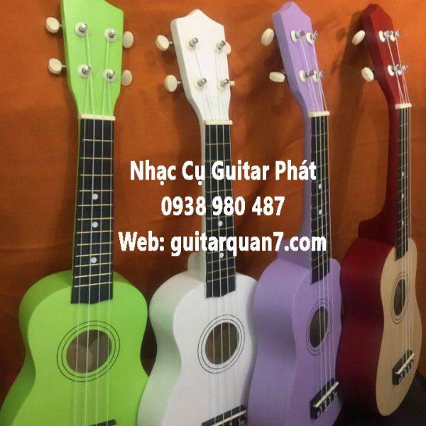 Bán đàn ukulele giá rẻ tại quận 7 tphcm 2