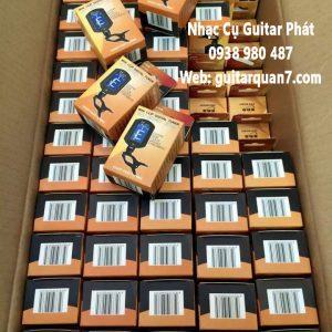 Máy chỉnh dây đàn guitar et33