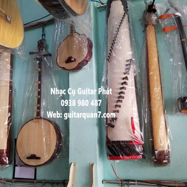 cửa hàng nhạc cụ dân tộc tphcm
